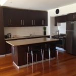 Iceworks three bedroom apartment kitchen