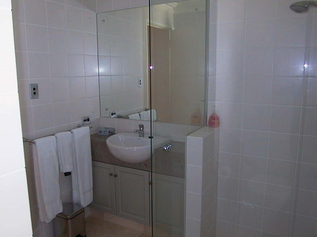 James Henty Bathroom