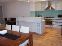 James Henty Dining Kitchen