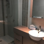 Parklane One Bedroom Apartments Bathroom
