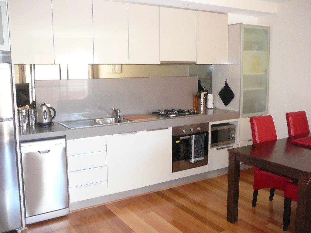 Parklane One Bedroom Apartments Kitchen Dining