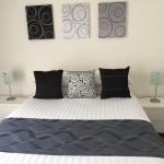 Parklane Two Bedroom Apartments Bedroom