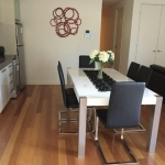 Parklane Two Bedroom Apartments Dining