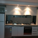 Parklane Two Bedroom Apartments Kitchen