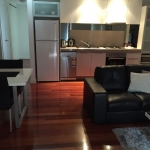 Parklane Two Bedroom Apartments Lounge Kitchen