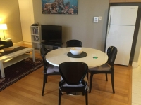 West End Apartments Dining