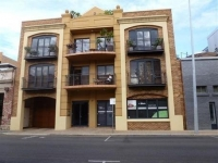 West End Apartment Fremantle