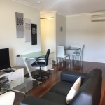 Harbourside One Bedroom Apartment